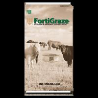 FortiGraze® Stocker
